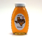 Lone Star Honey