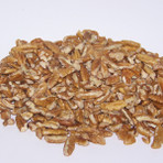 1 lb. Large Pecan Pieces