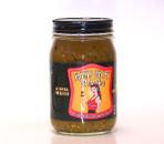 Red Hot Mama Verde Especial Gourmet Salsa