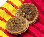 Mini Pecan Pies (6)
