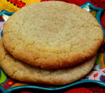 Snickerdoodle Cookies (6)