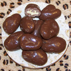 Sugar Free Chocolate Pecans