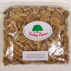 1 lb. Shelled Pecan halves