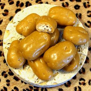 Butterscotch Pecans