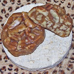 Chewy Praline