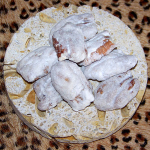Sinfully Sugar Free Pecans