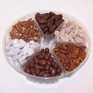 Sugar Free 6 Divider Tray