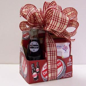 Dr. Pepper Gift