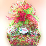 Valley Pecans Gift Basket