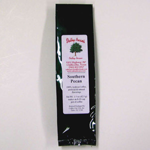 Southern Pecan Coffee 1.5 oz.