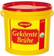Maggi Gekornte Bruhe