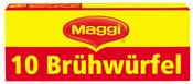 Maggi Bruhwurfel