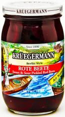 Kruegermann Rote Beete