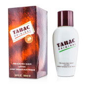 Tabac Original Tabac Original Pre Electric Shave Lotion - 3.4 floz 100ml