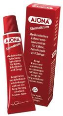 Ajona Zahncreme/Toothpaste 25ml