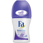Fa Nutri Skin Invisible Control Roll-on Deodorant 50ml