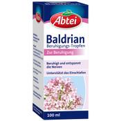 Abtei Baldrian Beruhigungs Tropfen 100ml