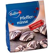 Bahlsen Pfeffernusse - mit Schokolade