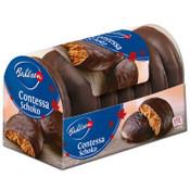 Bahlsen Contessa Schokolade