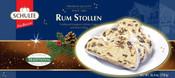 Schulte Rum Stollen - 26.4oz