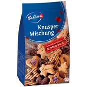 Bahlsen Lebkuchen-Mischung - Assorted Cookies