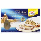 17.5oz  Christstollen