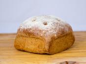 Old World Dark Rye Bread