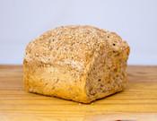 Old World Russian Rye Bread