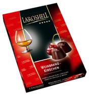 Laroshell Weinbrand-Kirschen