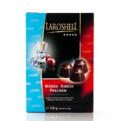 Laroshell Wodka-Kirsch Pralinen