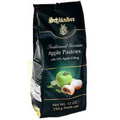 Schlunder Traditional German Apple Pastries