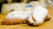 German Stollen Marzipan 1 Pound Loaf