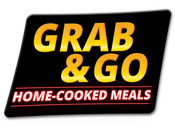 Grab & Go Items Starting at $3.50-$6.95 Per Pound