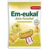 Em-eukal Anis-Fenchel Sugar-free