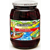 Kruegermann Red Beets