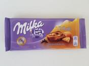 Milka Collage (Caramel)