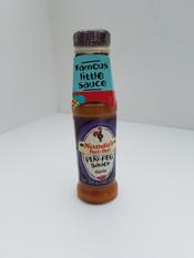 Nandos Peri-Peri Garlic Sauce