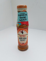 Nandos Peri-Peri Medium Hot Sauce