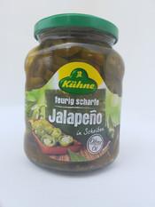 Kuhne Jalapeno