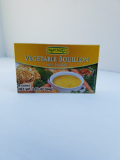 Vegetable Bouillon Sea Salt