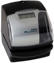 Acroprint ES900 Electronic Time Clock Recorder