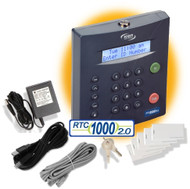 Icon Time Systems RTC-1000 2.0 Universal Time Clock