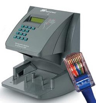 HandPunch 1000E Time Clock With Ethernet Connection