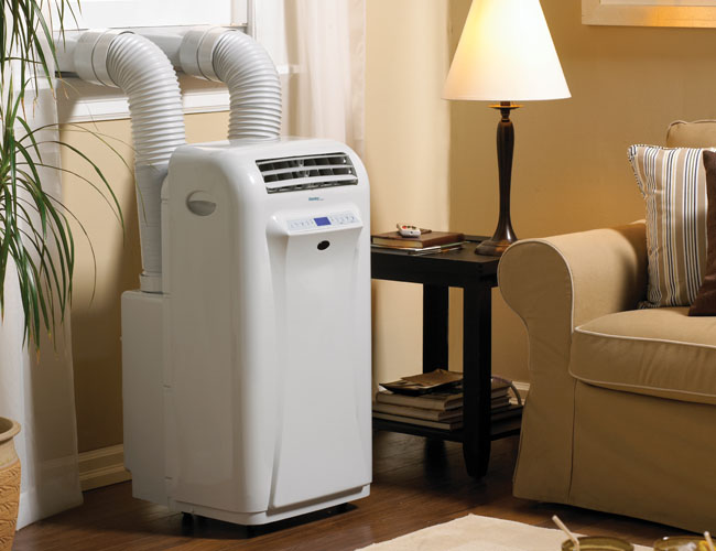 here are some warnings about portable air to help you to be aware of their low energy efficiency rating when purchasing a new air conditioner - Air Conditioner Portable
