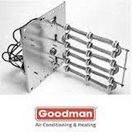 Goodman 8 Kw / Amana (HKR-08X/HKR-08C) Electric Strip Heater With Circuit Breaker Option