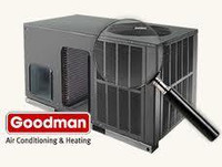 5 Ton 14 Seer Goodman (GPH1460H41) Packaged HEAT PUMP/Air Conditioner