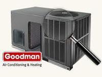 Goodman 5 Ton 14 Seer (GPH1460H41) Packaged HEAT PUMP/Air Conditioner