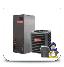 goodman 1 5 ton split system. goodman 5 ton 16 seer heat pump dual stage *variable speed* a/c -heat pump communicating system (dszc160601 + avptc61d14). image 1 goodman split