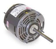 Blower Motor A/H  1/8  1/6  1/3  1/2  hp  1075 rpm