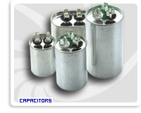 15 uf capacitors